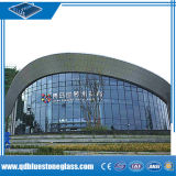 Safety Laminated Glass for Construction of Curtain Wall Glass /Building Facades Glass