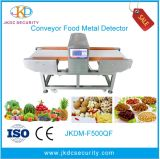 food metal detector