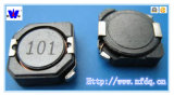SMD Power Inductor with ISO9001 (CD42, CD43)