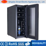 No Noise Thermoelectric Auto-Defrost Wine Cabinet