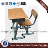 School Furniture Wooden School Desk (HX-5CH228)