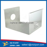 Custom Aluminum Stainless Steel Sheet Metal Processing