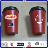 Colorful OEM Made Soft PU Cup with Logo Printed