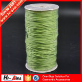 20 QC Staffs Ensure The Quality Various Colors Elastic Cord