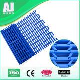 Pinless Flush Grid Plastic Modular Conveyor Belt Without Pins