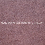 Artificial Leather PU with Good Colour Fastness (QDL-51265)