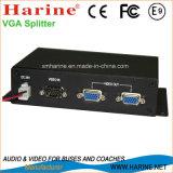 HDV Auto VGA Splitter Car Amplifier