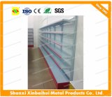 High Quanlity Wire Mesh Supermarket Shelf with 4 Layers