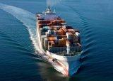 Shipping From Shanghai, China to Edmonton, Alberta, Canada