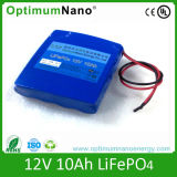 Lithium Iron Phosphate Battery Pack