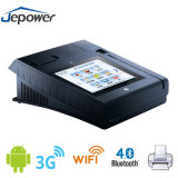 Capacitive Touch Panel Mag-Stripe Contactless IC Smart Card Payment Android POS Terminal System