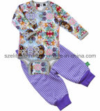 Custom High Quality Baby Bodysuit (ELTROJ-33)