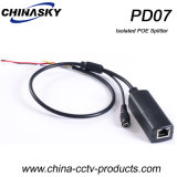 Isolated IP Camera Poe Power and Data Splitter (PD07)