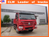China Faw 6*4 Tipper Truck