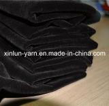Custom Colorways Upholstery Sofa Cover Flock Fabric