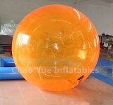 2m Orange Inflatable Water Ball for Water Sports (CY-523)
