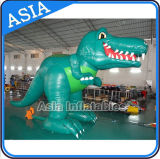 Advertising Inflatable Giant Cartoon Inflatable Dragon for Sale