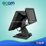 Electronic Cash Register POS Machine with LCD Monitor