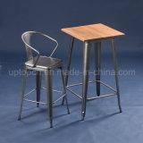 Xavier Pauchard Vintage Metal Tolix Bar Table Set (SP-BT701)