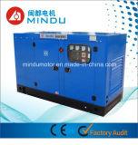 Super Silent Cummins Generator Set 250kVA