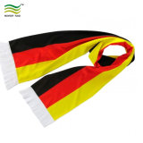 2018 Russia World Cup Germany Fans Scarves (32 Qualifying Teams)