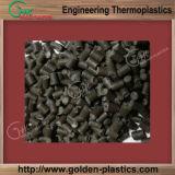Glass Fiber+PPS+PTFE Wear Resistant Plaslube J-1305/30/TF/15 Bk5011