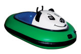 Amusement Park Water Play FRP Bumper Boat