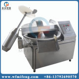Stainless Steel Meat Bolw Cutter / Sausage Bowl Chopper