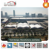 60m Width Marquee Tent Hall for Exhibition From The Best Tent Manufacturer in China