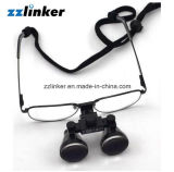 CE ISO 2.5times Dental Loupes Glasses Magnifier