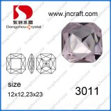 Crystal Jewelry Garment Accessories Stone Beads (DZ-3011)