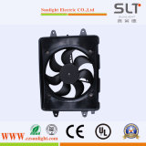 Tube Exhaust Blower Axial Cooling Fan
