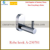 Sanitary Ware Bathroom Accessories Chrome Robe Hook