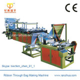 Rolling Trash Bag Making Machine