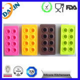 FDA Quality Fancy Custom Silicone Ice Cube Tray