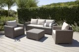 by-Wicker Furniture/Patio Garden Outdoor Sofa