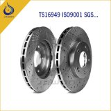 CNC Machining OEM No. Brake Disc Auto Parts