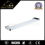 304 Stainless Steel Bathroom Accessories Double Towel Bars