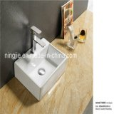 Ceramic Bathroom Cabinet Washing Basin 30006