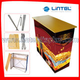 Promotional Advertising Portable Pop up Counter (LT-09B)