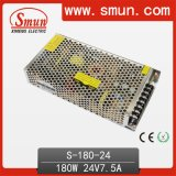 180W Single Output Switching Power Supply24VDC 7.5A