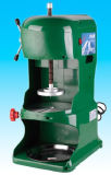 Commercial Ice Planner Machine