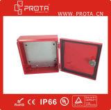 Small Metal Wall Mounting Distribution Box/Board IP65