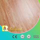 Commercial Embossed Walnut Parquet Wooden Laminate Wood Laminated Flooring
