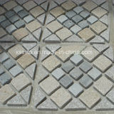 Granite Square Shape Cubes Paving Stone for Street