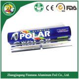 Supermarket Aluminum Foil for Food Package