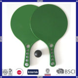 Green Beach Game Beach Racket