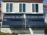 New Design Evacuated Solar Water Heater
