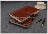 2017 Handmade A4 A5 Business Leather Notepad