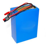 30ah 12V Lithium Battery Pack Manufacturer